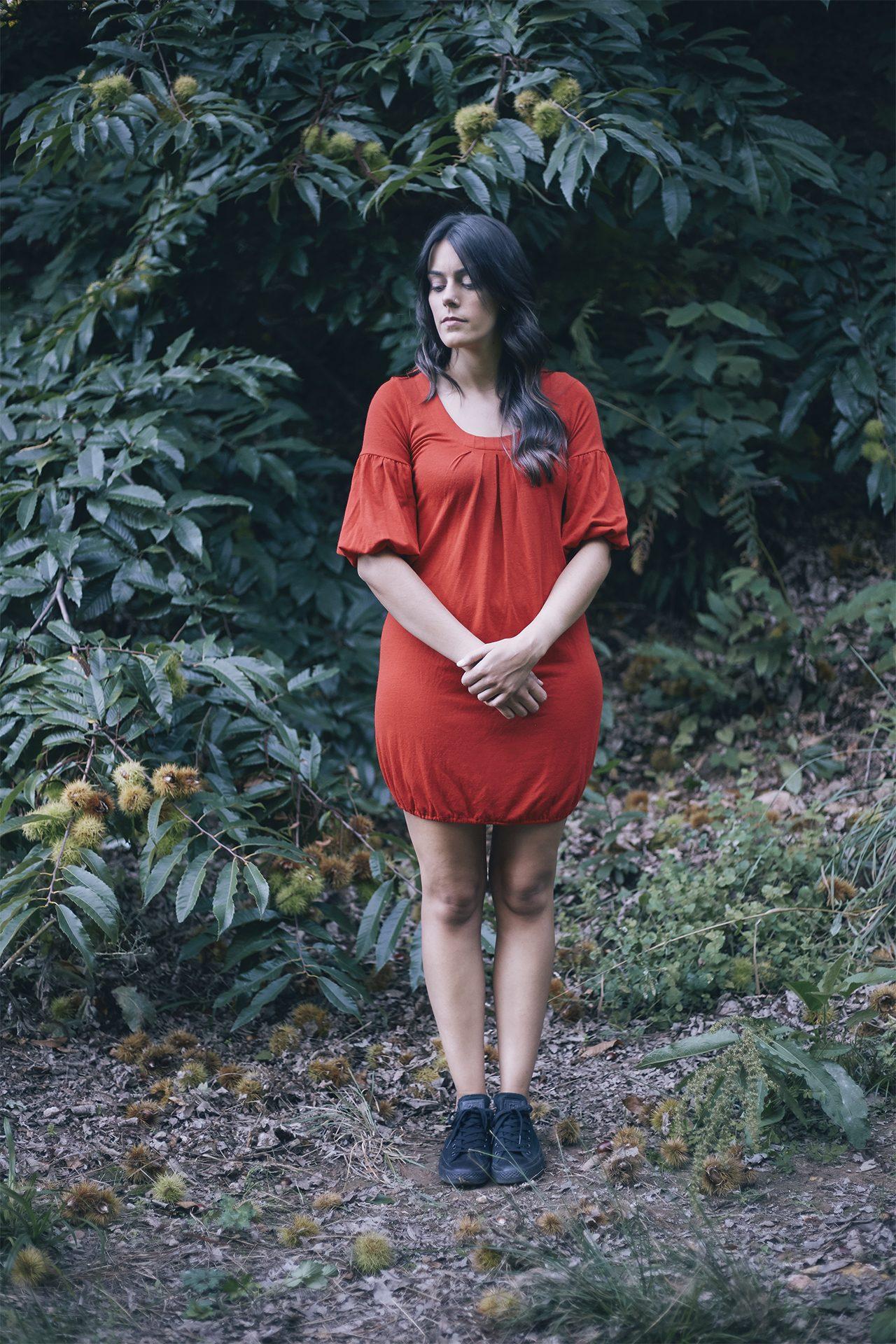 María Fernández – modelo