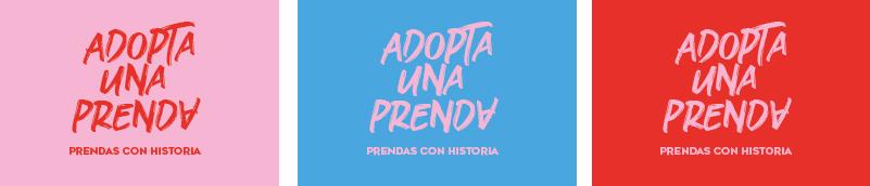 Proyecto de moda sostenible que trabaja la recuperación textil, segunda mano y vintage