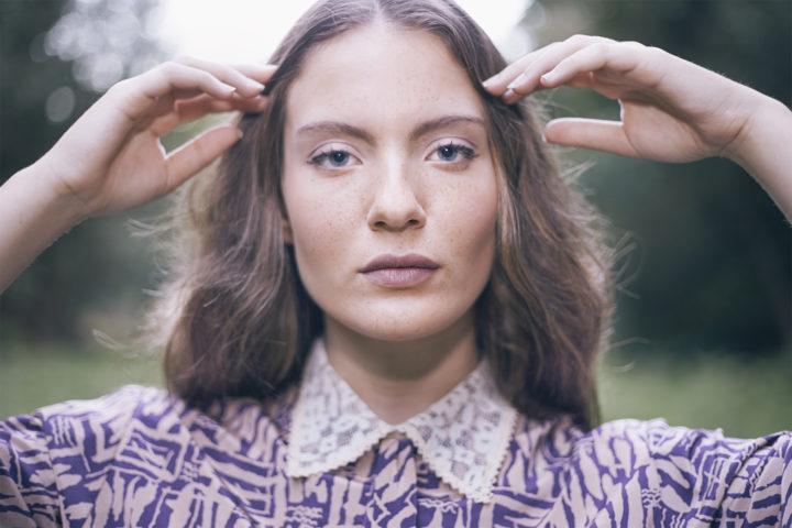 Sofía Iago – modelo