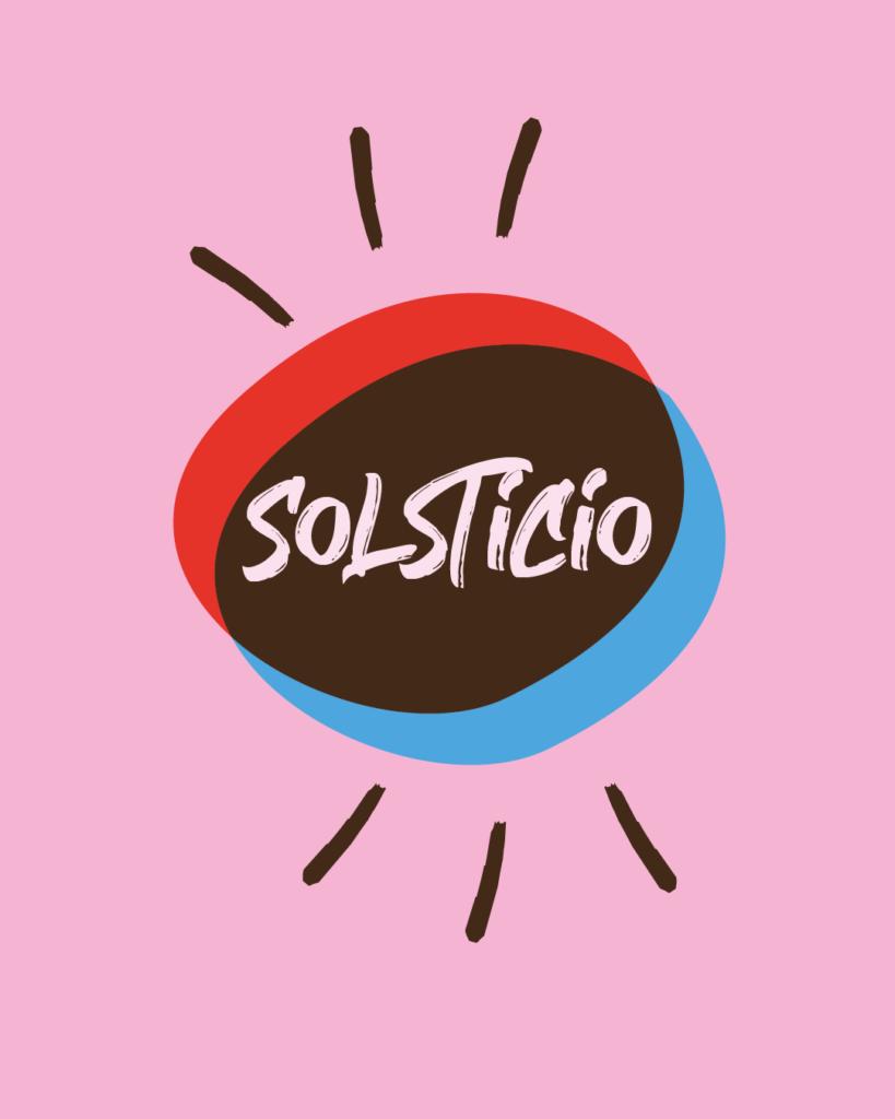 Colección SOLSTICIO.